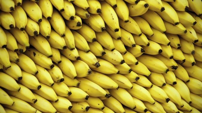 Сколько калорий в одном банане?
