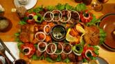 Цены на еду в Абхазии 2018