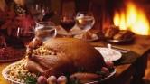 Когда празднуют День благодарения 2016