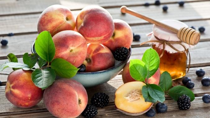 Что полезнее: персики или абрикосы?