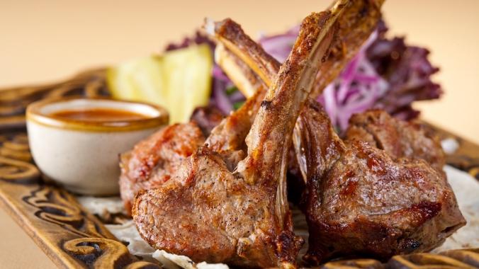 Что полезнее: говядина или баранина