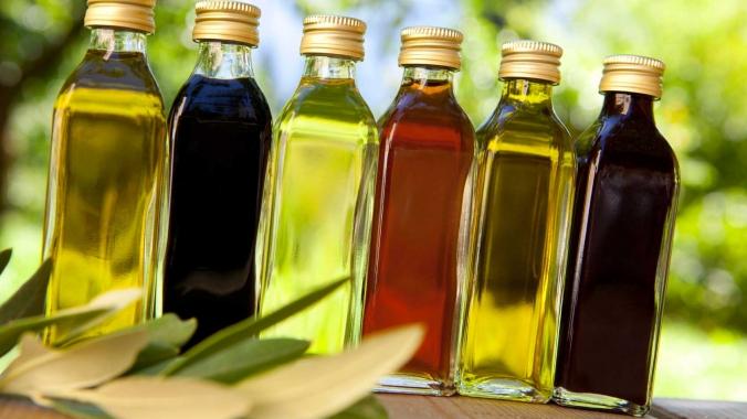 Что полезнее: оливковое или льняное масло