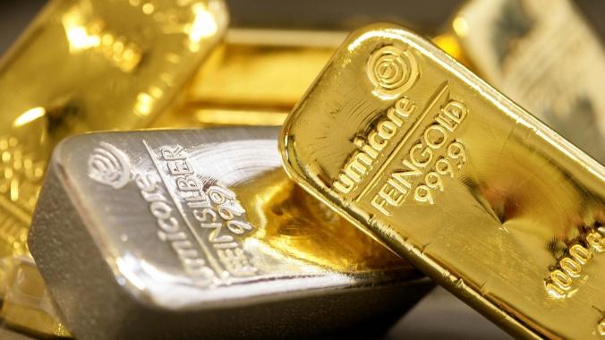 Что полезнее: золото или серебро