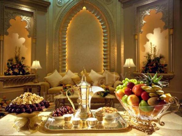 Цены в ОАЭ на еду в 2017 году
