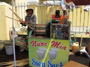Цены на еду во Вьетнаме 2017