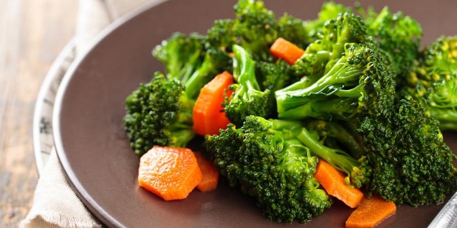 Что полезнее брокколи или цветная капуста