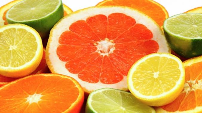 Что полезнее апельсин или грейпфрут