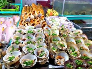 Цены на еду на Фукоке