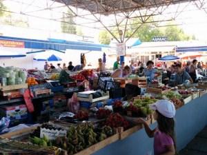 Цены на еду в Крыму 2017
