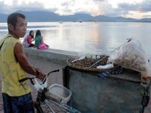 Цены на Филиппинах на еду 2017