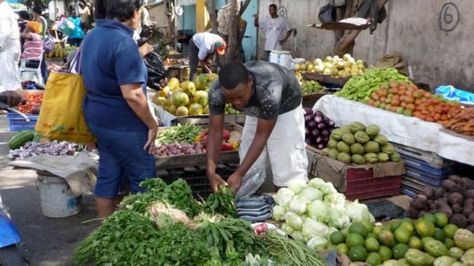 Цены на еду в Доминикане в 2017 году