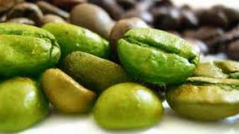 В каких продуктах содержится хлорогеновая кислота